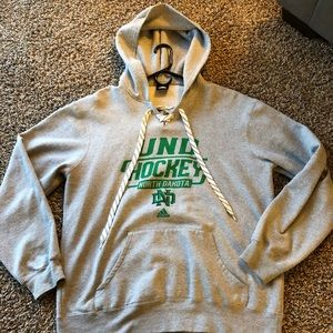 University of North Dakota Hockey Hoodie